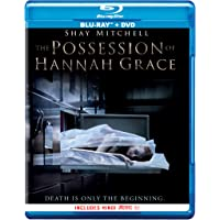 The Possession of Hannah Grace (Blu-ray + DVD)