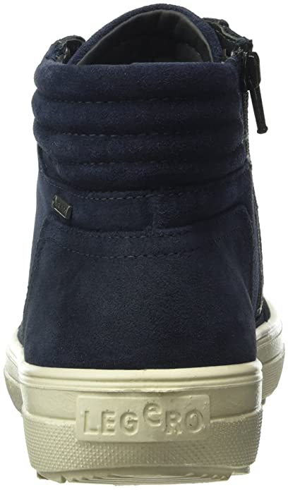 Damen Mira Hohe 700630 Legero Sneakers n0vN8wm