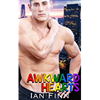 Awkward Hearts (Ann Arbor Hearts Book 1) (English Edition)