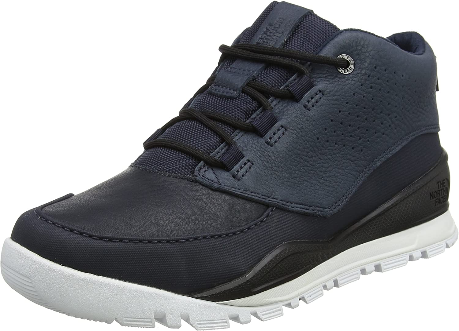 The North Face M Edgewood Chukka, Botas Hombre