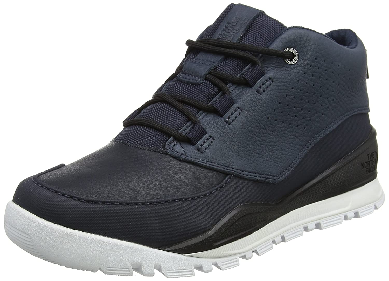 TALLA 40.5 EU. The North Face M Edgewood Chukka, Botas Hombre