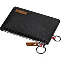 Amazon Best Sellers: Best Mens Coin Purses & Pouches