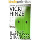BLOOD STRANGERS (BEHIND CLOSED DOORS: FAMILY SECRETS Book 2)