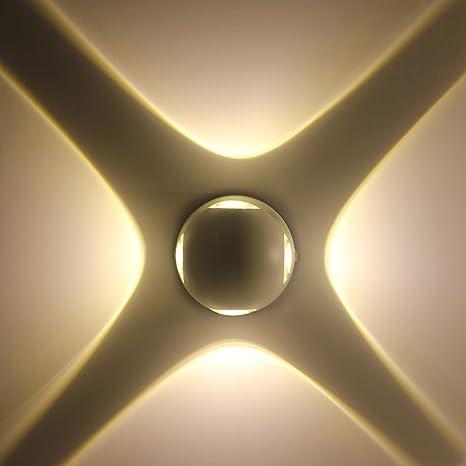 Wall lighting effects White Lighting Led Wall Lamps Sconces 12w Modern Wall Spot Light Aluminum Diy Decorative Lighting Night Light For Amazoncom Led Wall Lamps Sconces 12w Modern Wall Spot Light Aluminum Diy