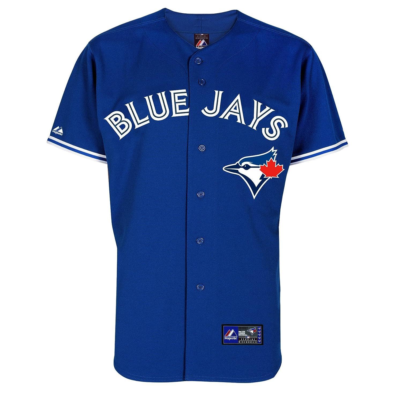 f9ce1b588 Toronto Blue Jays Replica Alternate MLB Baseball Jersey - Size Medium