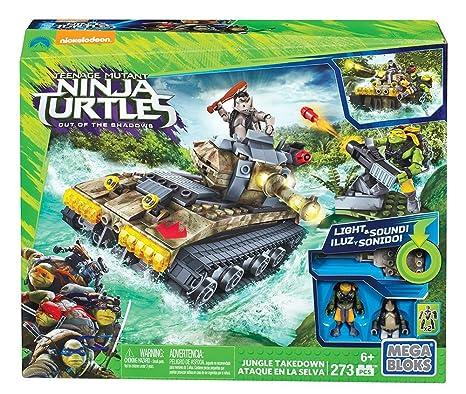 Turtles - Juego de construcción
