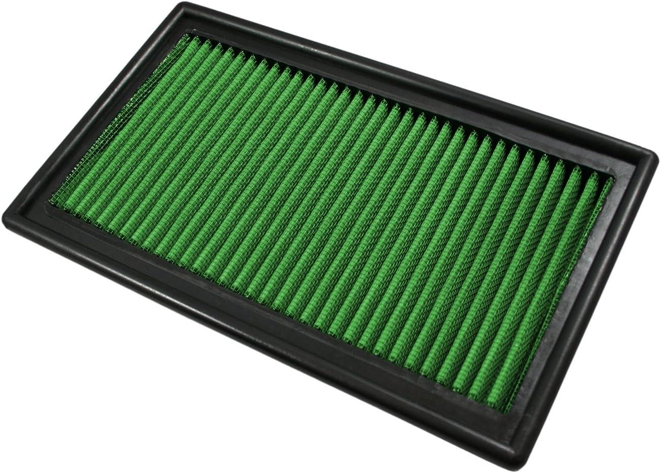 Green Filter 2019 Green High Performance Air Filter