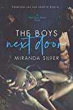 The Boys Next Door: An MFM Menage Romance (Next Door #1)