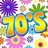 Le meilleur des 70's (Les plus grands tubes des années 70)