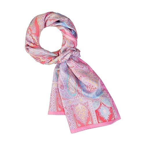 Roeckl – Fular – para mujer rosa Talla única
