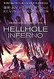 Hellhole: Inferno (Hellhole Trilogy 3)