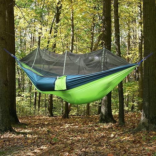 Premium Quality Camping Hammock