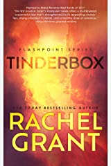 Tinderbox (Flashpoint Book 1) Kindle Edition