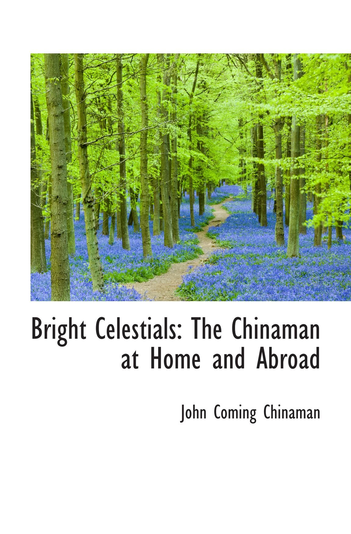 Download Bright Celestials: The Chinaman at Home and Abroad pdf
