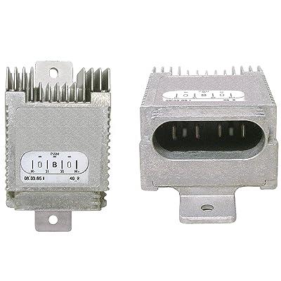 ACDelco 15-80803 GM Original Equipment Engine Cooling Fan Module: Automotive
