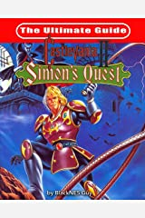 NES Classic: The Ultimate Guide to Castlevania 2 Paperback