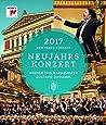 Neujahrskonzert 2017 / New Year's Concert 2017 [Blu-ray]