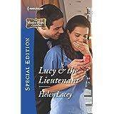 Lucy & the Lieutenant (The Cedar River Cowboys Book 2482)