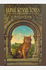 Witch Week (Chronicles of Chrestomanci Book 3) Kindle Edition