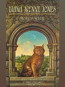 Witch Week (Chronicles of Chrestomanci Book 3)