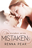 Mistaken 5 (The Mistaken Series)