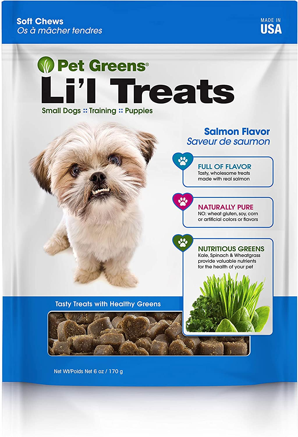 pet-greens-li'l-treats