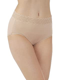 e6449b36298e Vanity Fair Women's Smoothing Comfort Seamless Brief Panty 13264 at ...