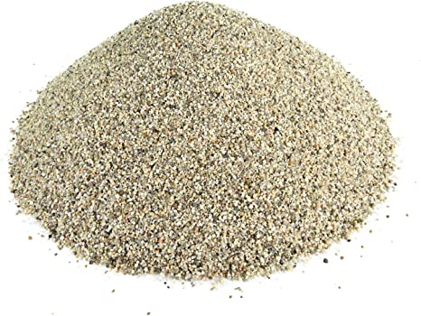 Amazon Com Silica Sand For Gas Fire Pits And Fireplaces 10 Pounds Of Fireproof And Heatproof Base Layer Sand For Use Under Gas Logs Lava Rock Or Fire Glass Garden Outdoor