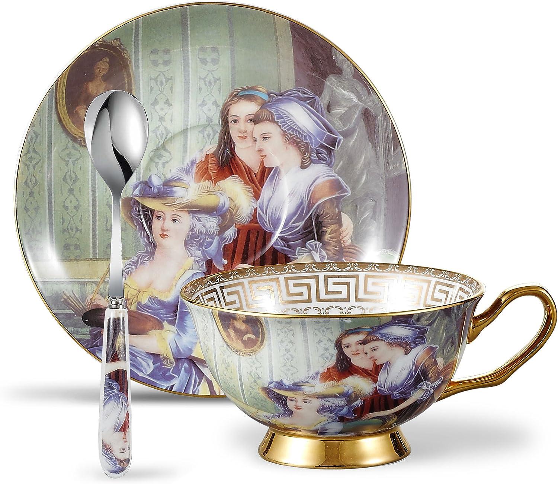 uego de Tazas de café de Porcelana China