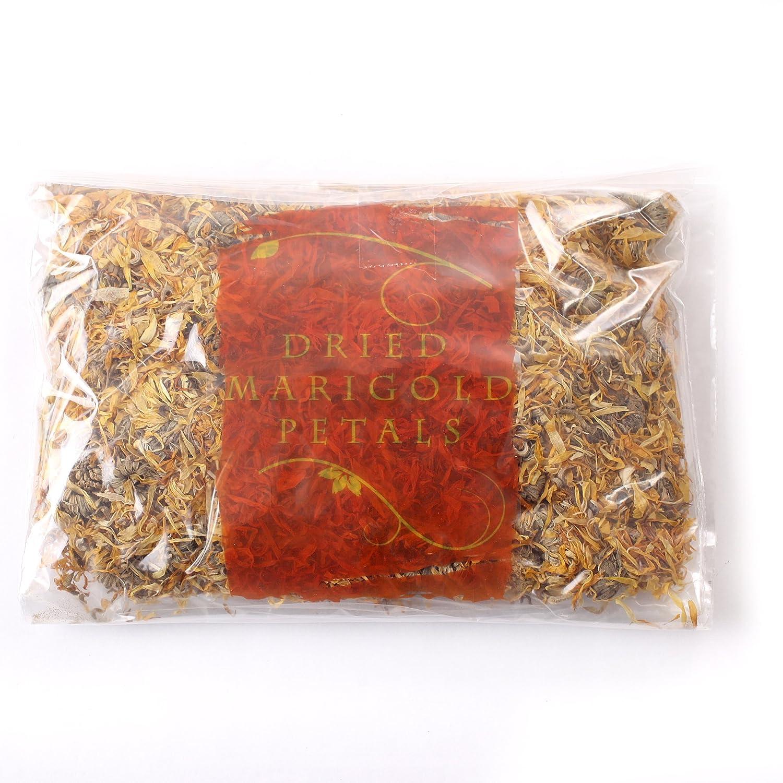 Secchi Calendula Petali - 500g Mystic Moments DRIEDMARI500