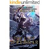 The Last Dwemhar (The Rogue Elf Book 6)