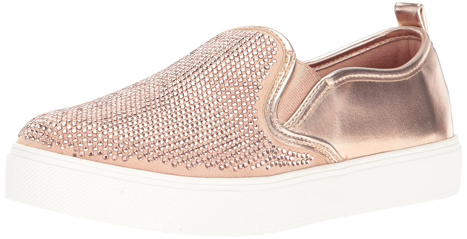 ALDO Women's Jille Platform B0743RV629 5 B(M) US|Metallic Miscellaneous