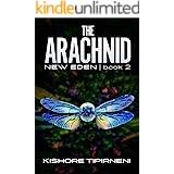 The Arachnid: New Eden - book 2