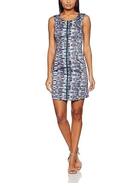 LAVAND Dress Woman, Vestido para Mujer, Unique, XS