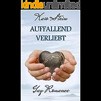 Auffallend verliebt (German Edition) book cover