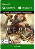 ReCore: Definitive Edition - Xbox One [Digital Code]