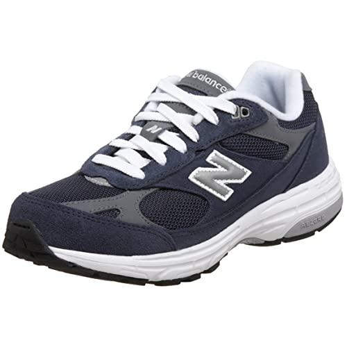 Navy it Kj993grg New Balance Sportiva Scarpa Amazon 38 Ragazzo v7wqAxRwY