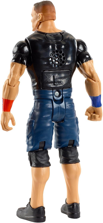 WWE Tough Talkers Figure and Accessory Brock Lesnar Mattel Spain ...
