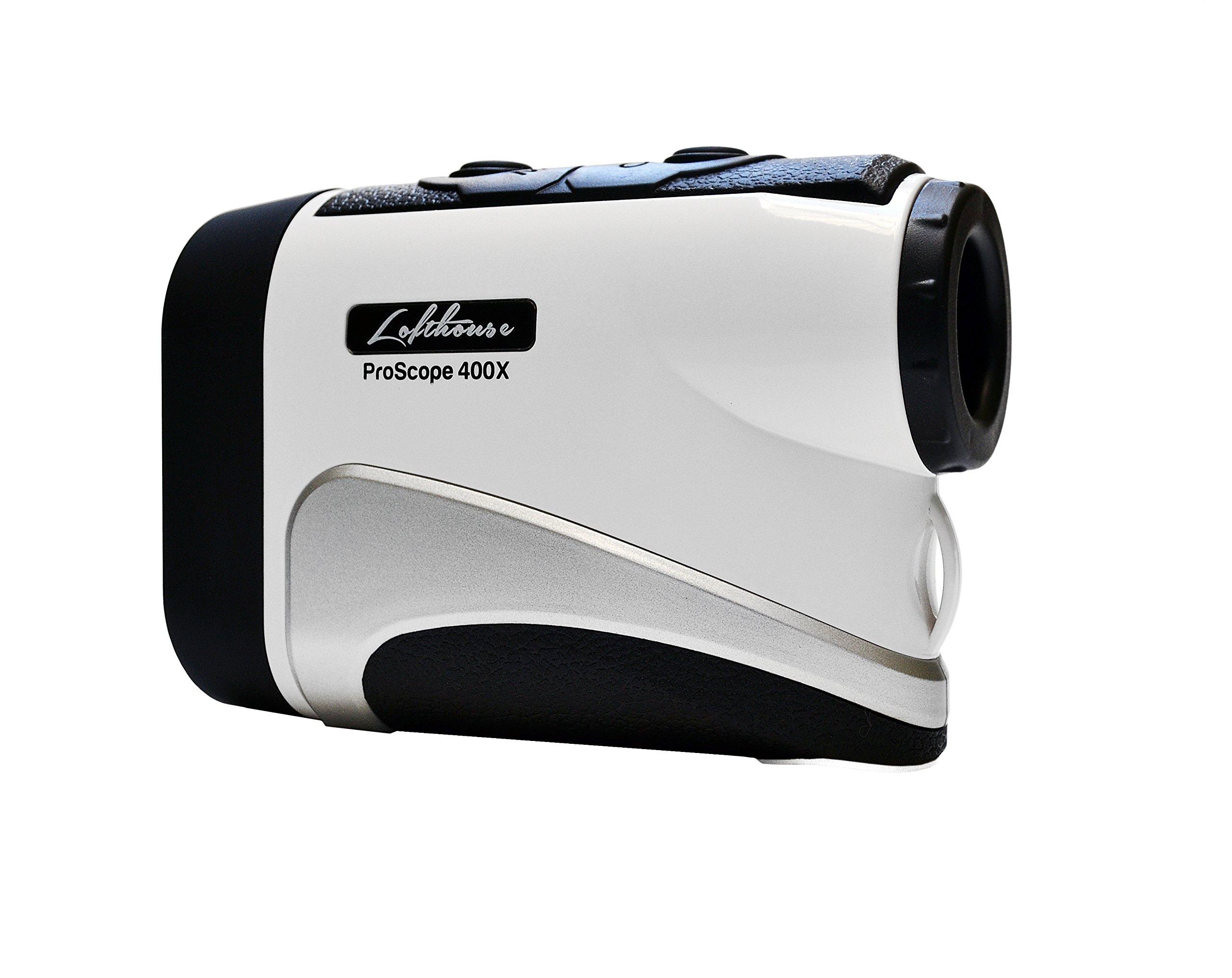 Lofthouse ProScope 400X Golf Rangefinder by Lofthouse Golf (Image #3)