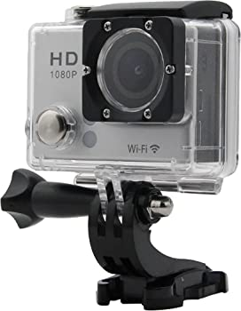 iPM 1080P HD Waterproof Sports Camera