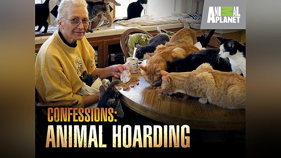 Confessions: Animal Hoarding Season 1