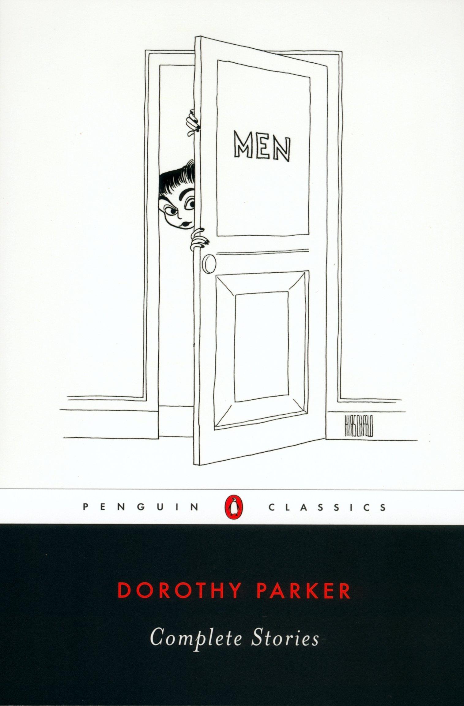 Image result for dorothy parker complete stories book