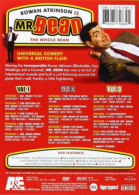 Bean Christmas Mr Bean T Mr Bean