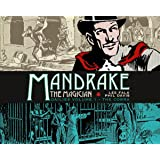 Mandrake the Magician: Dailies Volume 1: The Cobra