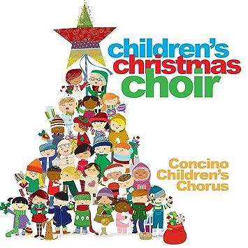 Christmas Choir.Children S Christmas Choir