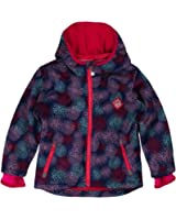 Kanz Mädchen Jacke Jacket Softshell With Hood 1/1 Sleeves