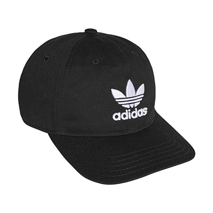 adidas Originals Trefoil Classic Cap  Amazon.ca  Clothing   Accessories b9ae574eb658