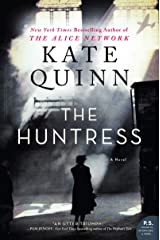 The Huntress: A Novel Kindle Edition