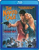 The Naked Cage [Blu-ray]