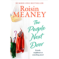 The People Next Door: From the Number One Bestselling Author (English Edition)